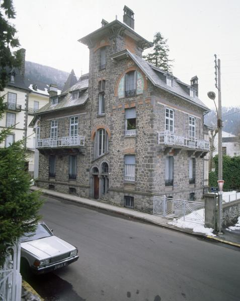 maison Poupon