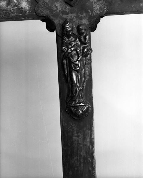 Croix de procession 2