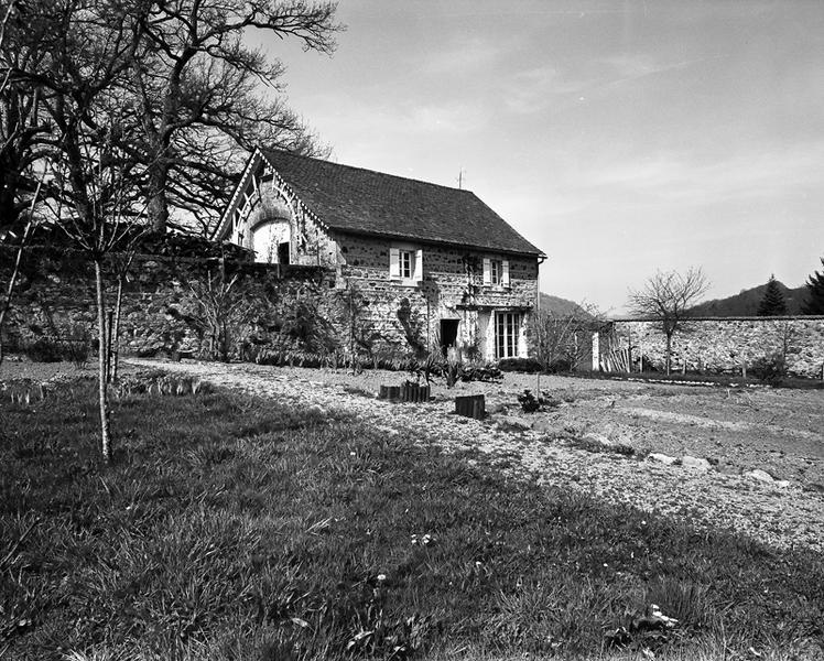 Maison de négociant