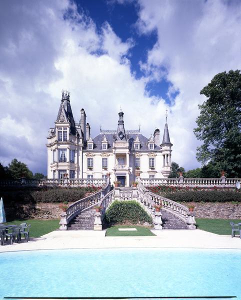 Château de Trancis