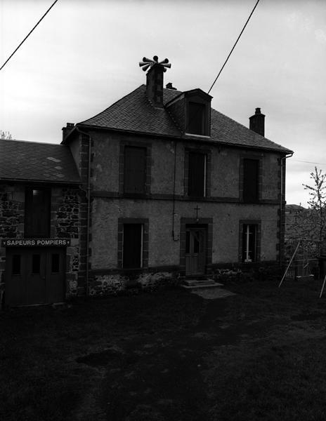 présentation de l'étude du patrimoine du canton de Rochefort-Montagne