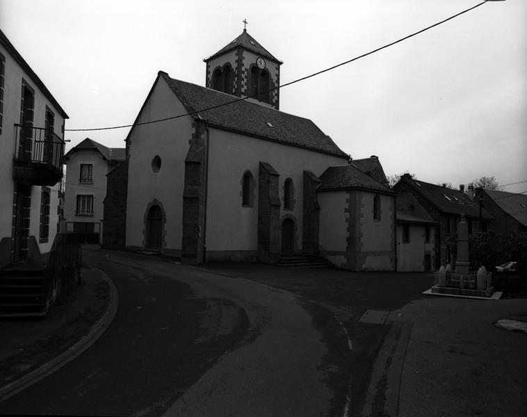 Église paroissiale Saint-Didier