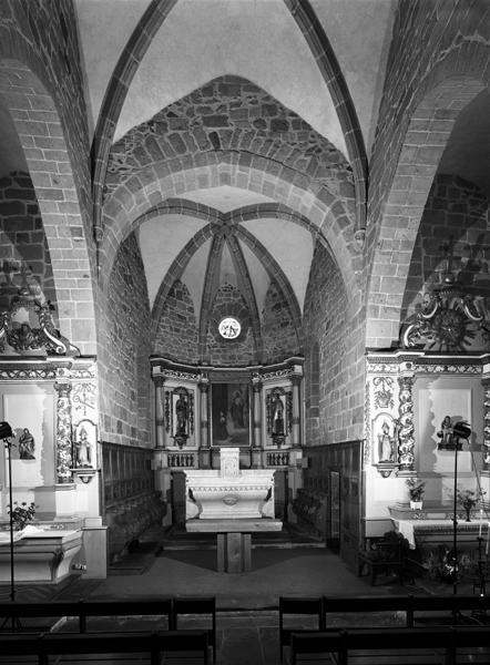 église paroissiale Notre-Dame-de-la-Nativité
