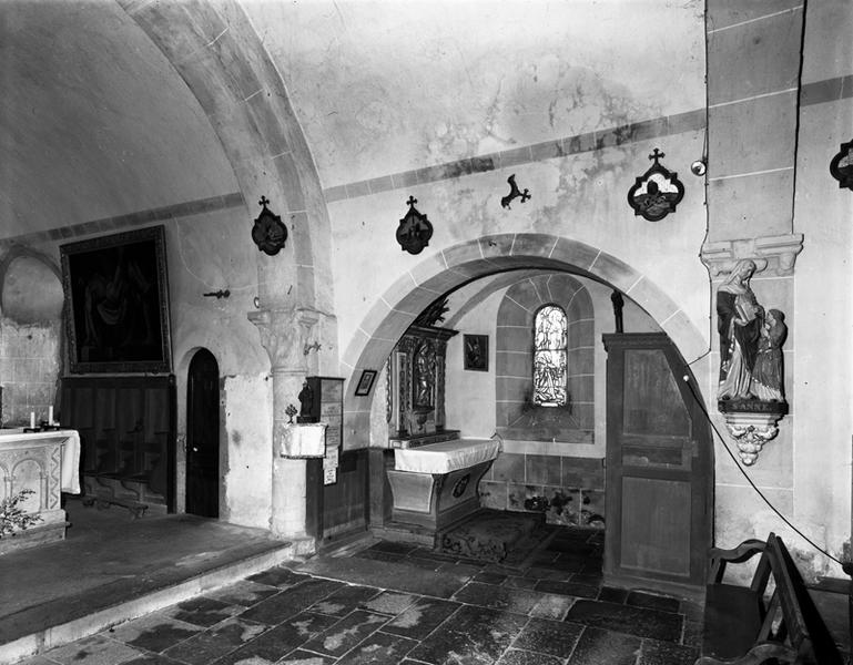 Église paroissiale Saint-Nazaire