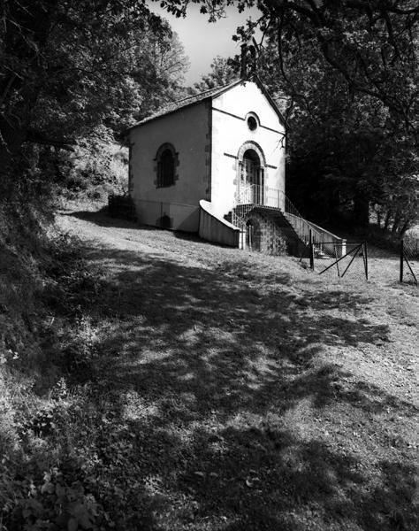 église dite chapelle Notre-Dame dite chapelle de la Fontaine de Notre-Dame