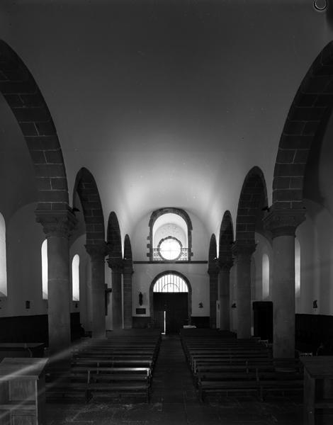Église paroissiale Saint-Bonnet