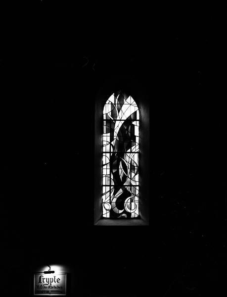 Le mobilier de l'église paroissiale Saint-Pardoux