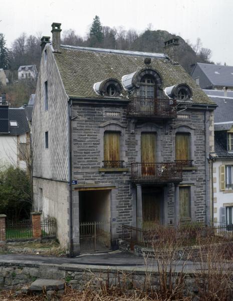 maison Le Petit Val