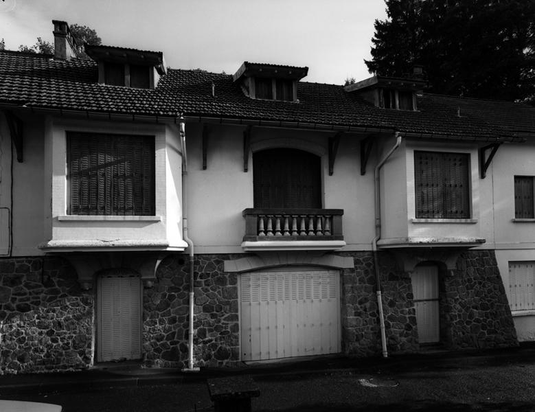maison d'enfants San Pedro - Les Edelweiss