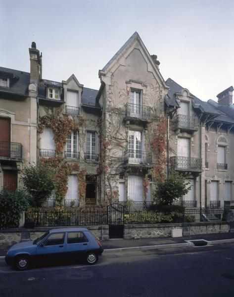 Villa Les Pervenches