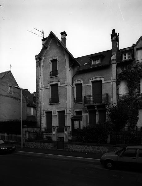 Villa Les Glaïeuls