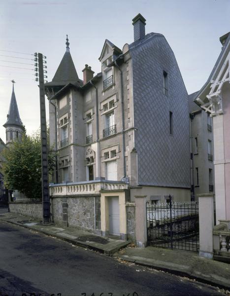 Villa Les Cyclamens