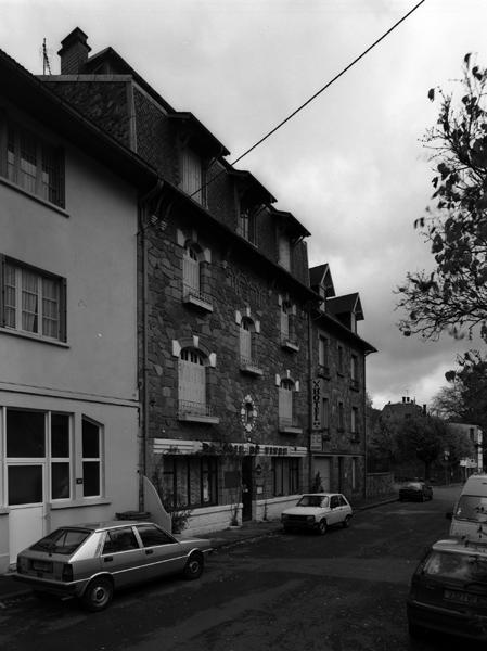 Hôtel La Joie de Vivre