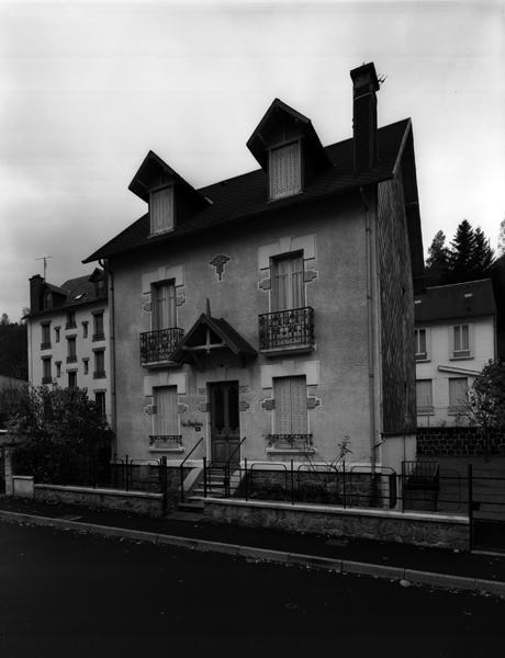 maison Les Peupliers