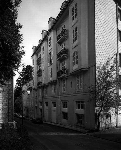 Hôtel de voyageurs Splendid Hôtel