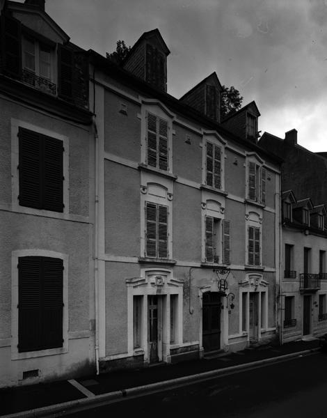 villa Charbonnel-Veysset