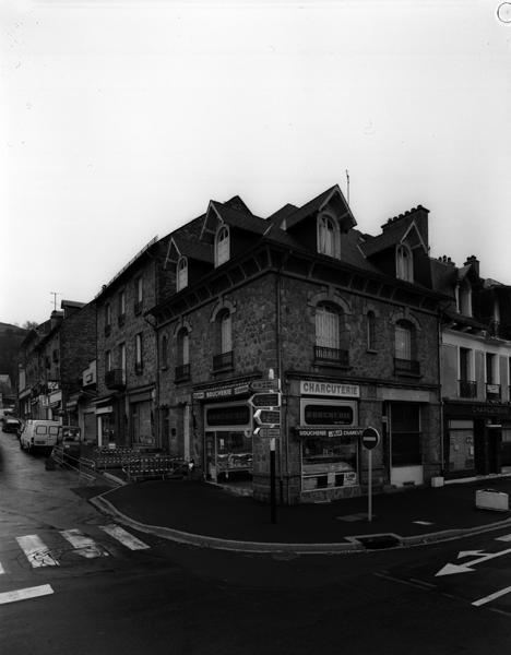 immeuble Le Castelet