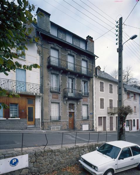 Immeuble Fabiola