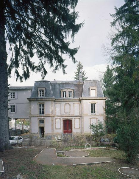 Maison Chanterive