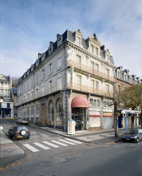 Hôtel Richelieu