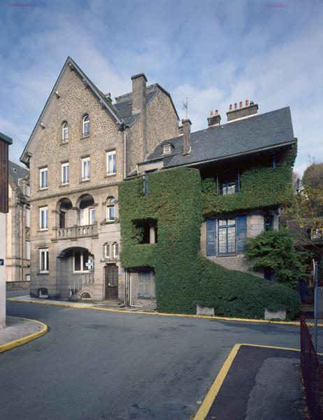 immeuble Saint-Georges