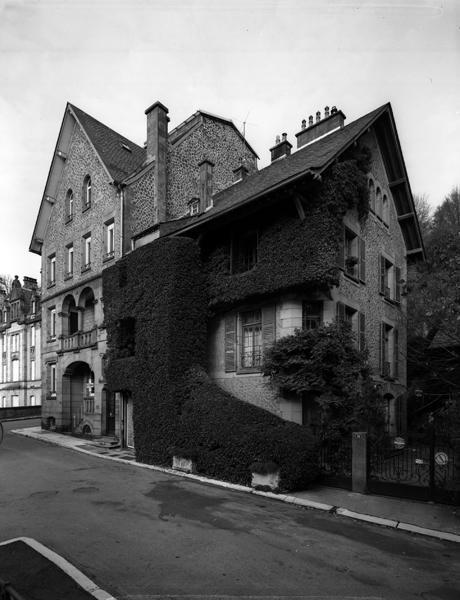 villa Le Lierre