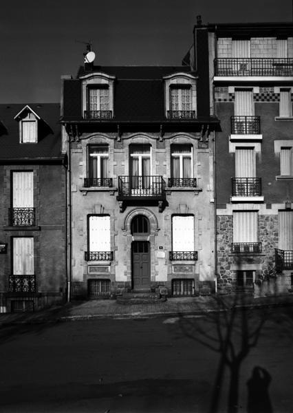villa Graziella