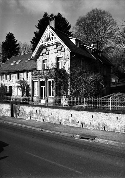 maison d'enfants Les Mésanges
