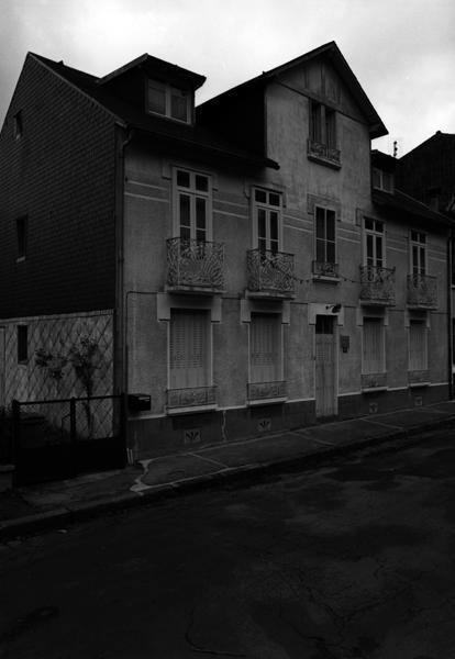 Immeuble Le Petit Bois