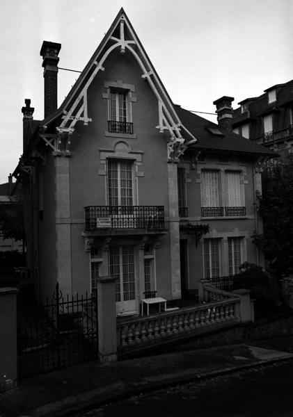 Maison Les Salanganes