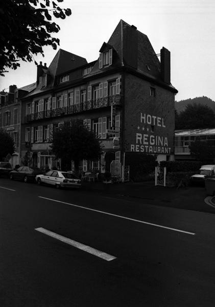 Hôtel-restaurant Regina