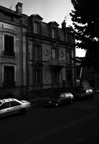 maison Les Sorbiers