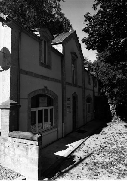 Villa Robert, actuellement maison d'enfants