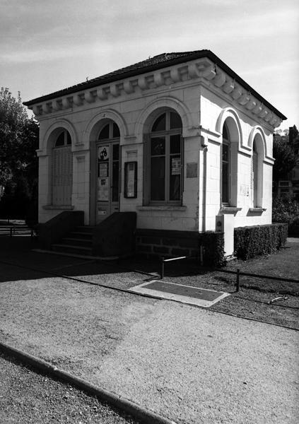 pavillon du syndicat des logeurs