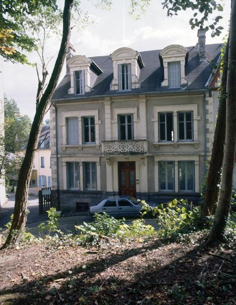 Villa Meneau