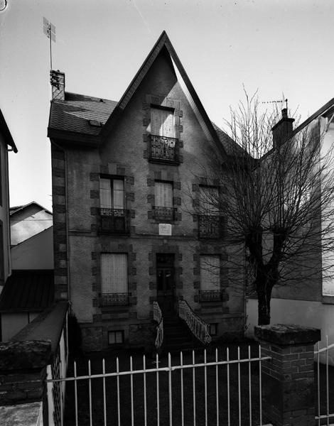 villa Chalet d'Orient