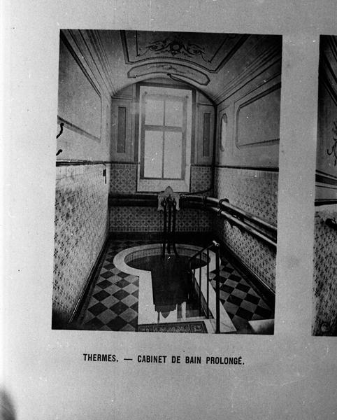 Établissement thermal (les Grands Thermes)
