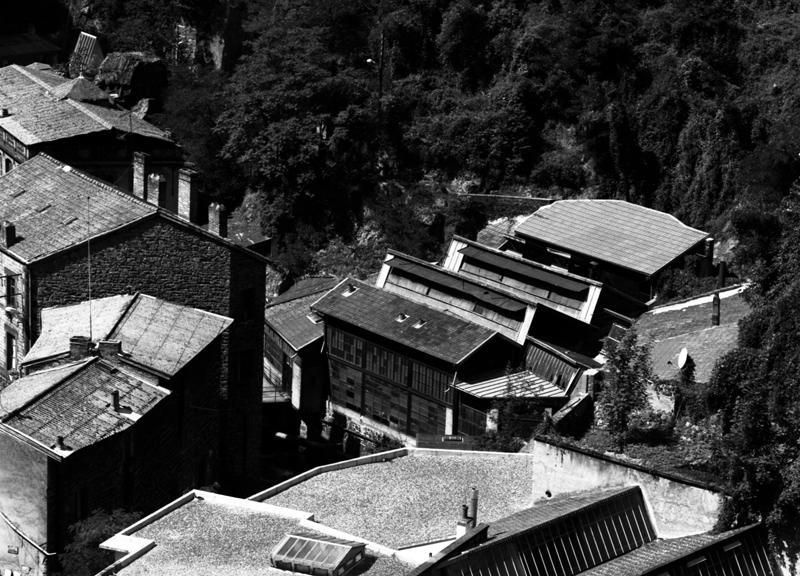 Grosse forge Mondière (usine de lames de couteaux)