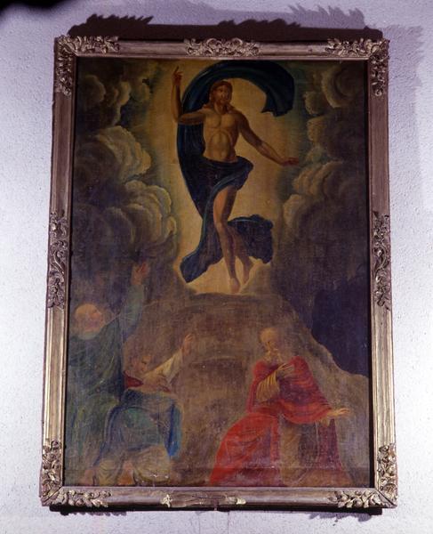 tableau : la Transfiguration
