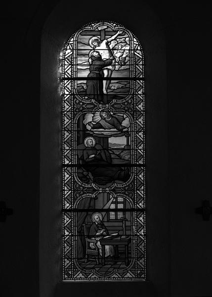 Statuette : Vierge à l'Enfant dite Notre-Dame de Perpezat