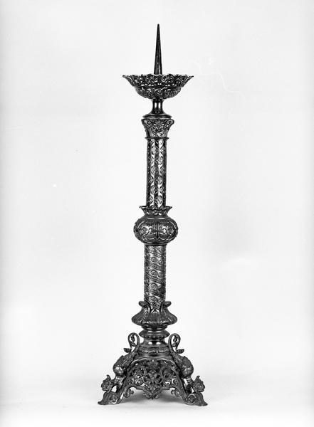 chandeliers d'autel (2)