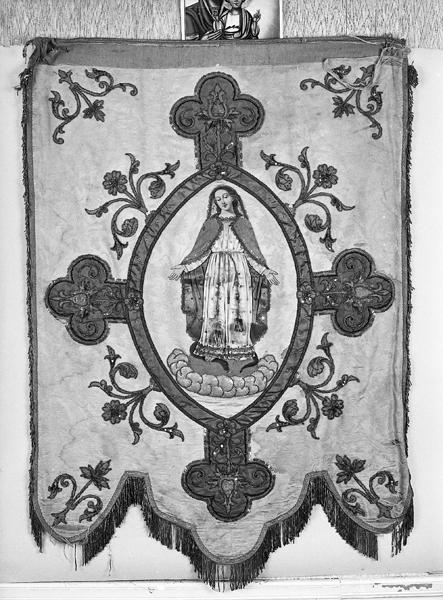 Le mobilier de l'église paroissiale Saint-Didier