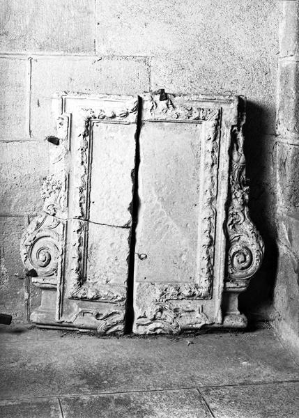 Monument funéraire de Marie-Gabrielle du Boulay-Favier
