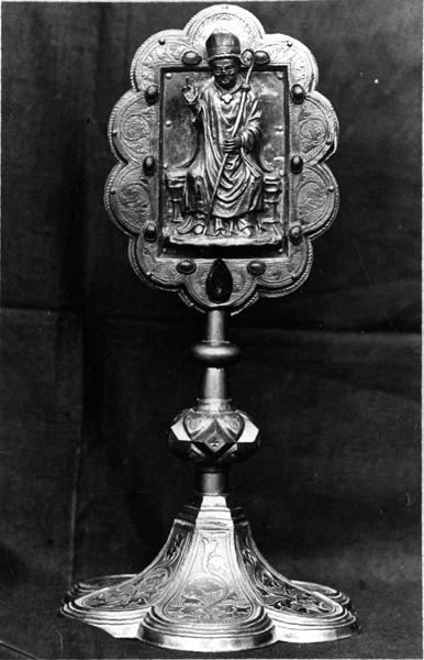 Reliquaire de saint Guillaume
