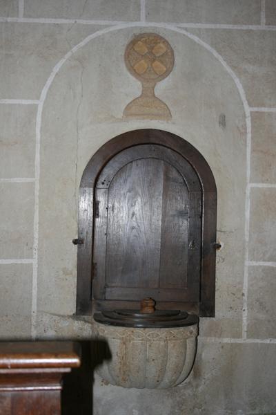 ensemble du mobilier de l'église paroissiale Saint-Julien
