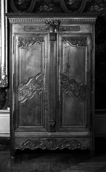 armoire de mariage
