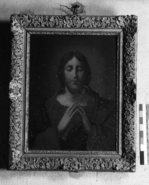tableau : Christ