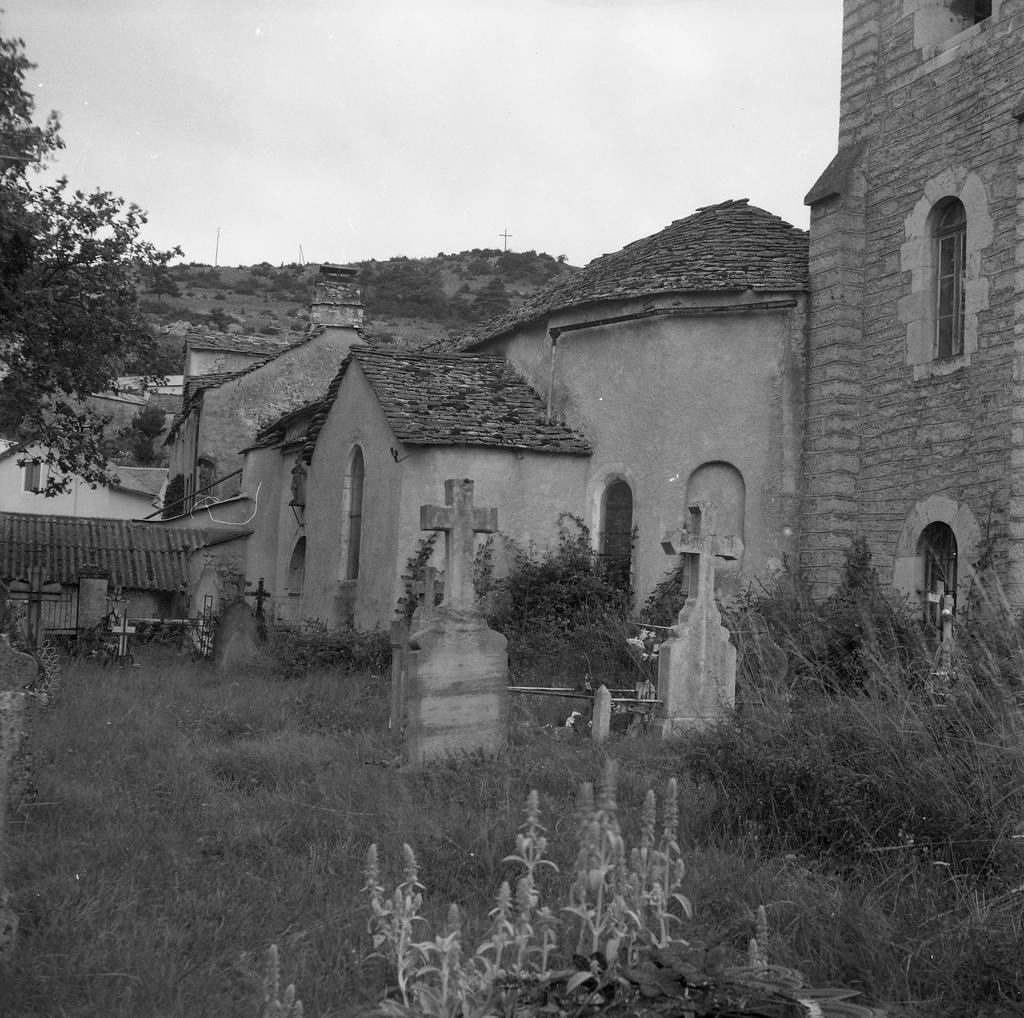 église paroissiale de la Nativité de la Vierge