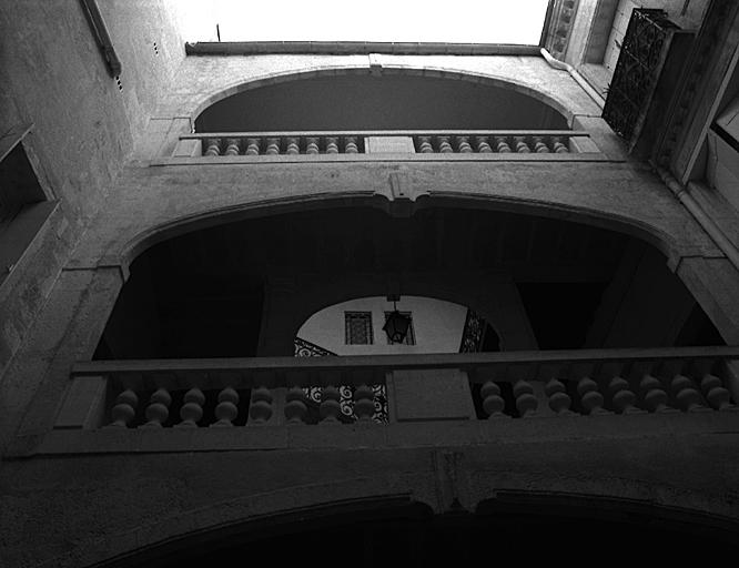 Hôtel de Fizes
