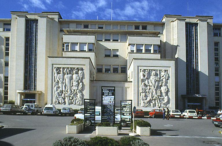Hôpital Général Saint-Charles et clinique Saint-Charles